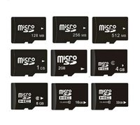 Wholesale 2015 New coming Class Micro SD TF Memory Card C10 With Adapter gb Class TF Memory Cards with Free SD Adapter Retail Package