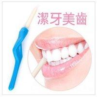 Wholesale Teeth whitening eraser kits Dental peeling strik OEM tooth whitening oral hygiene mouth care