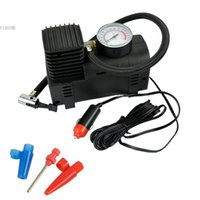 Wholesale 12V Car Auto Electric Pump Air Compressor Portable Tire Inflator PSI