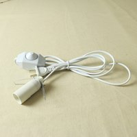 aromatherapy salts - Compact Fluorescent Lamp Switch Plug Lamp Head Line Salt Cap Device Diy Aromatherapy Accessories Meters To Send Light Bulb