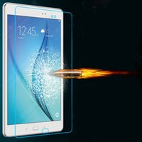 Wholesale For quot Samsung Galaxy Tab S2 T810 T815 Tempered Glass Screen Protector Film VA914 W0