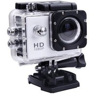 Wholesale NEW High Quality Black P HD MP Wifi Sports DV Action Waterproof Camera for SJ