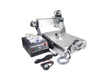 615X485X390mm best wood router - Best price axis w CNC Router CNC milling machine Z DQ for wood engraving