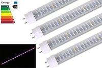 Wholesale New DHL Grow Lights W leds LED Grow tube Led gardening Light ZW0129
