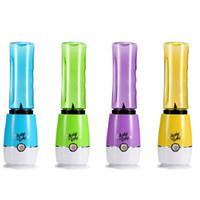 Wholesale 1504 V Portable Multifunctional Smoothie Maker Mini Blender Ice Juicer