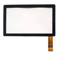 Wholesale New inch DIGITIZER TOUCH SCREEN GLASS quot TABLET DIGITIZER for MID Google Android Tablet