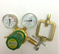 acetylene manufacture - Acetylene pressure regulator Pure copper forging manufacturing