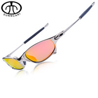 Wholesale Original Romeo Men Polarized Cycling Sunglasses Aolly Juliet X Metal Sport Riding Eyewear Oculos ciclismo gafas CP003