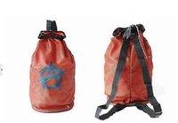Wholesale Waterproof travel backpack sport storage bags for swim colors