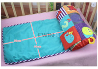 Wholesale Hot Selling Kids Musical Baby Develop Climb Crawl Pillow Popular Infant Toys New and High Quality