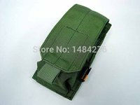 Wholesale Flyye D Molle Single M4 M16 Magazine Pouch Outdoor Tactical Military bags