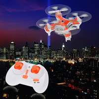 Wholesale Brand Original Cheerson CX C G Axis Gyro RTF Mini Drone With MP Camera DHL RM4230