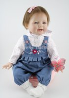 Cheap doll reborn Best silicone reborn dolls