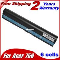 aspire m acer - Lowest price Laptop Battery For Acer Aspire One C7 AL12X32 AL12A31 AL12B31 AL12B32 TravelMate B113M C710 B113 M Chromebook Series