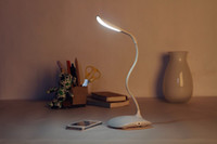 Wholesale GF Intelligent LED Desk Lamp GSM Voice Table Lamp Recorder GSM850 MHZ support mini TF card