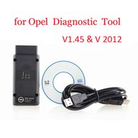 Wholesale 2015 Top selling opcom OP com v2010 auto diagostic tool for Opel op com V1 High quality super scanner