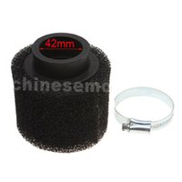 Wholesale 42mm Air Filter for ATV and Dirt Bike P091 order lt no track