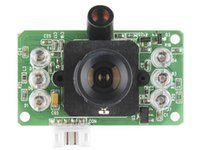 Wholesale Funduino Source with Infrared IRJPEG TTL Serial Camera Webcam Taking Picture UNO R3 ATMEGA Electronic Toy DIY Kit
