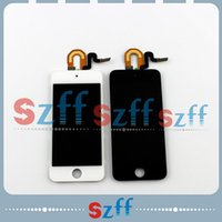 Wholesale For iPod Touch LCD Display Digitizer Touch Screen Glass Assembly for iPod Touch