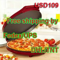 crepes machine - electric V baking pan cake roaster oven Pizza machine household electrical appliances crepe makers