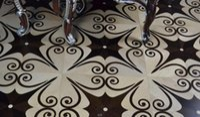 Wholesale wood floor Burmese teak wood f wood flooring Asian pear SapeleMerbauSapele wood floor Wood wax wood floor Wood wax floor Wings Wood Flooring