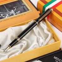 Wholesale Medici fountain pen ink pen