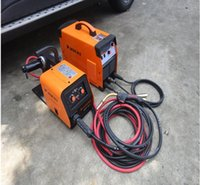 Wholesale Standard MIG welder MIG315F with wire feeder Stable MIG Welding Machine NB315F Portable Gas Welding Machine Seperated Gas Welder