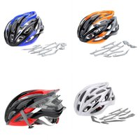 Wholesale Adjustable Vents EPS Outdoor Sports Mountain Road Mtb Cycling Bike Bicycle Ultralight Helmet