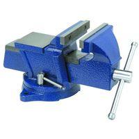 Wholesale Bench Vise Anvil Swivel Locking Base Tabletop Clamp Heavy Duty Steel