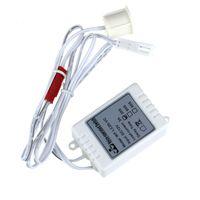 Wholesale PopularDC V Intelligent Sound Voice Sensor Light Switch Sensor Auto Control On Off Time DelayTonsee