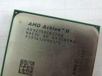 Wholesale AMD K10 Athlon II X2 GHz Socket AM3 pin Processor W Dual Core M Cache nm Desktop computer CPU
