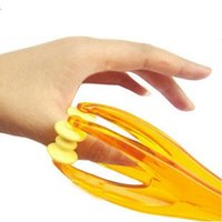 Wholesale Cute finger massage device Hand massager finger slimming tool