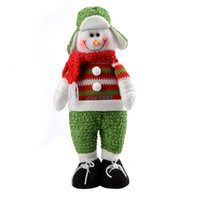 animated products - Merry Animated Christmas Decoration Supplies Products Craft Gift New Year Decorations Ornaments Cheap For Home Decor Snowman