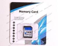 Wholesale 32GB GB GB SD MicroSDXC SDHC Memory Card Flash Memory Card Elite Pro SD Card for Sony Nikon Digital Cameras High speed for Laptop