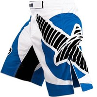 Wholesale Size XXS XS S M MMA Fight shorts Hayabusa Man shorts male capri pants