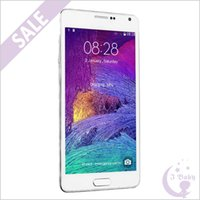 Wholesale New Fingerprint NOTE FOUR Octa Core MTK6592 GHz GB RAM GB ROM Android NOT inch G WCDMA MP Camera Smart Phone