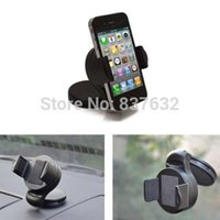 aluminium details - Details about Mobile phone GPS car headrest bracket stents support holder stand trestle Black