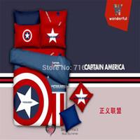 batman comforters - cotton bed sets Listing cartoon duvet cover comforter sets Superman Batman bedding set twin full queen size