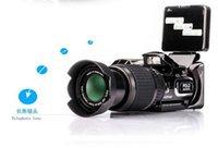 Wholesale New HD9100 Camcorders Digital video camera DV P HD MP X Zoom long focus HD