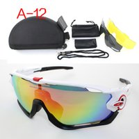 cycling glasses - Women Men Polarized Cycling Glasses Outdoor Sports Bicycle Glasses Bike Sunglasses UV400 Goggles Cycling Eyewear Oculos Ciclismo Lens