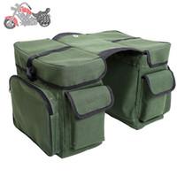 Wholesale Motorcycle Side Bag Bolsa Lateral Motocicleta Motorcycle Rear Bag Waterproof Alforge Para Moto bagage moto