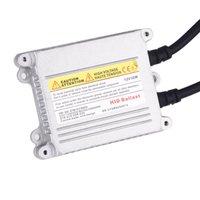 Wholesale 12V W Car HID Ballast Xenon Light Super Slim A C Ballast watt H1 H3 H4 H7 H11 H13