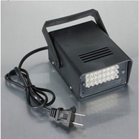 Wholesale AC V V LED Stage Lighting Effect Bar KTV DJ Disco Stroboscope Lamp