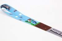 Wholesale quot NEW ARRIVALS quot Minecraft Official Lanyard In Stock