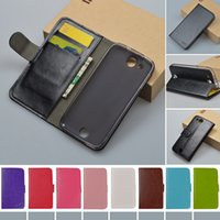 acer liquid s - Jade S Fashion Flip PU Leather Case For Acer Liquid Jade S S56 With stand and Card Holder Phone Cases J R Brand colors