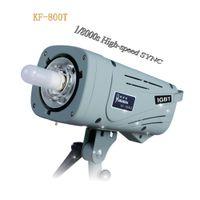 Wholesale Dison Studio Light KF T W Guide number speedlite photo flash light