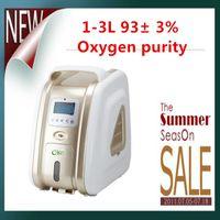 air purifier technology - 2016 PAS Technology L Oxygen outflow oxygen purity mini portable oxygen concentrator genenrator air purifier