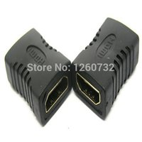 best selling hdtv - Best selling new HDMI to HDMI Coupler Extender Adapter Connector for HDTV HDCP P Female Female