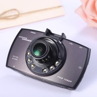 Wholesale car dvr Novatek Car camera DVR P Full HD Camera video recorder registrator black box carcam dashcam blackbox dash cam