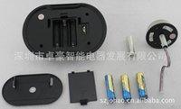 Wholesale 3 inch electronic doorbell doorbell camera doorbell electronic cat hotel special doorbell